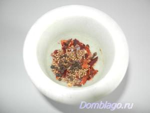 Чесночные стрелки по-корейски рецепт