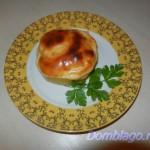 Вкусное блюдо из кабачков и фарша
