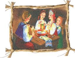 Старый Новый год или Васильев день. Гадания в восьмой день святок.
