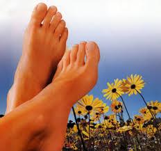 Уход за ногами. Как сделать пятки мягкими и гладкими за 15 минут. Уход за пятками перекисью водорода и глицерином.
