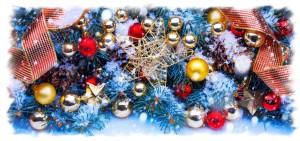 Обряды перед Новым годом