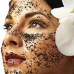 Простые домашние отшелушивающие процедуры для кожи лица и тела.