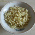 Вкусный рассыпчатый рис. Рецепт с фото.