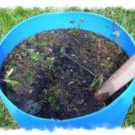 жидкие органические удобрения
