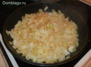Кабачковая икра рецепт на зиму