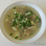 Как сварить суп из мойвы свежемороженой. Рецепт с фото