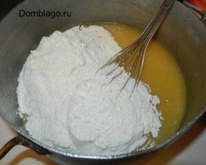 печенье орешки со сгущенкой старый рецепт